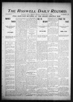 Roswell Daily Record, 11-07-1904 by H. E. M. Bear