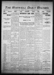 Roswell Daily Record, 11-09-1904 by H. E. M. Bear