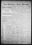Roswell Daily Record, 11-10-1904 by H. E. M. Bear