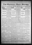 Roswell Daily Record, 11-14-1904 by H. E. M. Bear