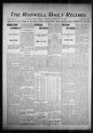Roswell Daily Record, 11-15-1904 by H. E. M. Bear
