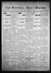 Roswell Daily Record, 11-18-1904 by H. E. M. Bear