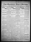 Roswell Daily Record, 11-19-1904 by H. E. M. Bear