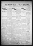 Roswell Daily Record, 11-22-1904 by H. E. M. Bear