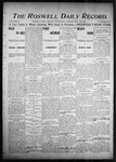 Roswell Daily Record, 11-23-1904 by H. E. M. Bear
