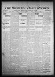 Roswell Daily Record, 11-25-1904 by H. E. M. Bear