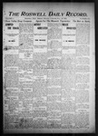 Roswell Daily Record, 11-28-1904 by H. E. M. Bear