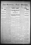 Roswell Daily Record, 11-30-1904 by H. E. M. Bear