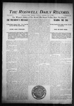 Roswell Daily Record, 12-06-1904 by H. E. M. Bear