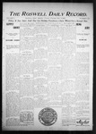 Roswell Daily Record, 12-09-1904 by H. E. M. Bear