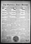 Roswell Daily Record, 12-12-1904 by H. E. M. Bear