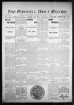 Roswell Daily Record, 12-13-1904 by H. E. M. Bear