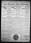 Roswell Daily Record, 12-15-1904 by H. E. M. Bear