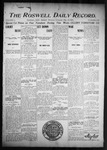 Roswell Daily Record, 12-19-1904 by H. E. M. Bear