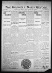 Roswell Daily Record, 12-23-1904 by H. E. M. Bear