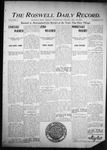 Roswell Daily Record, 12-28-1904 by H. E. M. Bear