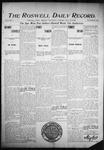 Roswell Daily Record, 12-29-1904 by H. E. M. Bear