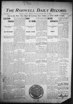 Roswell Daily Record, 12-30-1904 by H. E. M. Bear