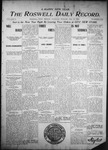 Roswell Daily Record, 12-31-1904 by H. E. M. Bear