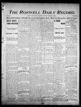 Roswell Daily Record, 02-01-1905 by H. E. M. Bear
