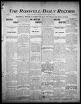 Roswell Daily Record, 02-02-1905 by H. E. M. Bear