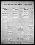 Roswell Daily Record, 02-03-1905 by H. E. M. Bear