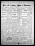 Roswell Daily Record, 02-04-1905 by H. E. M. Bear