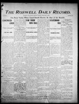 Roswell Daily Record, 02-06-1905 by H. E. M. Bear