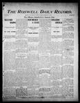Roswell Daily Record, 02-07-1905 by H. E. M. Bear