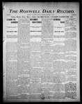 Roswell Daily Record, 02-13-1905 by H. E. M. Bear