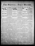 Roswell Daily Record, 02-16-1905 by H. E. M. Bear