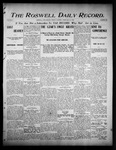 Roswell Daily Record, 02-17-1905 by H. E. M. Bear