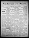 Roswell Daily Record, 02-21-1905 by H. E. M. Bear