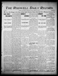 Roswell Daily Record, 02-22-1905 by H. E. M. Bear