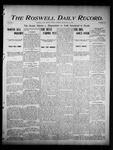 Roswell Daily Record, 02-24-1905 by H. E. M. Bear