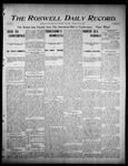 Roswell Daily Record, 02-25-1905 by H. E. M. Bear