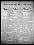 Roswell Daily Record, 03-01-1905 by H. E. M. Bear