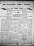 Roswell Daily Record, 03-06-1905 by H. E. M. Bear