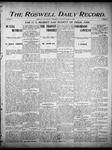 Roswell Daily Record, 03-08-1905 by H. E. M. Bear