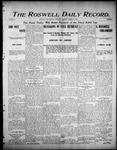 Roswell Daily Record, 03-09-1905 by H. E. M. Bear
