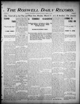Roswell Daily Record, 03-11-1905 by H. E. M. Bear
