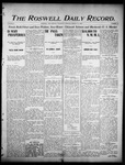 Roswell Daily Record, 03-16-1905 by H. E. M. Bear