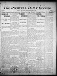 Roswell Daily Record, 03-17-1905 by H. E. M. Bear