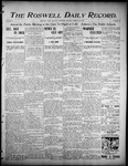Roswell Daily Record, 03-18-1905 by H. E. M. Bear
