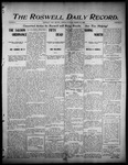 Roswell Daily Record, 03-20-1905 by H. E. M. Bear