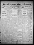 Roswell Daily Record, 03-21-1905 by H. E. M. Bear