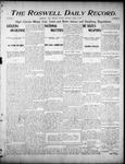 Roswell Daily Record, 04-03-1905 by H. E. M. Bear