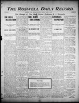 Roswell Daily Record, 04-04-1905 by H. E. M. Bear