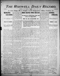 Roswell Daily Record, 04-05-1905 by H. E. M. Bear