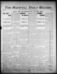 Roswell Daily Record, 04-10-1905 by H. E. M. Bear
